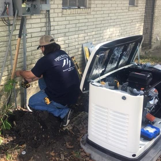 Generator Service and Repair Hammond